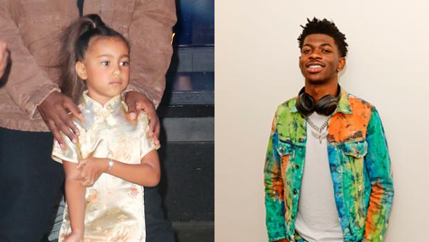 North West Lil Nas X
