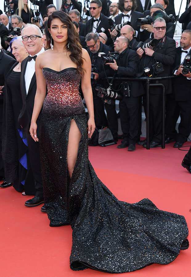 Cannes Sparkly Dresses