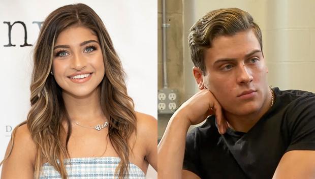 Gia Giudice Frankie Catania Dating