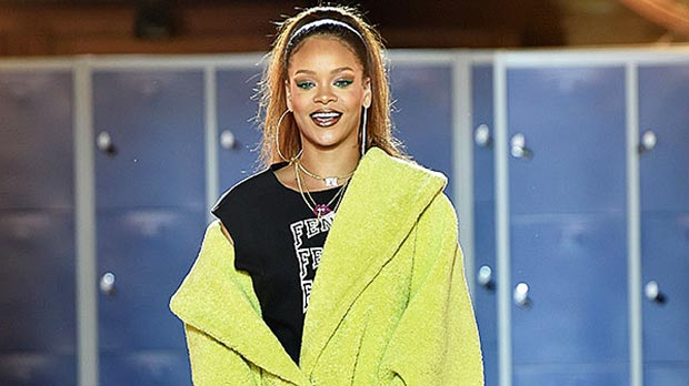 Rihanna LVMH Fenty