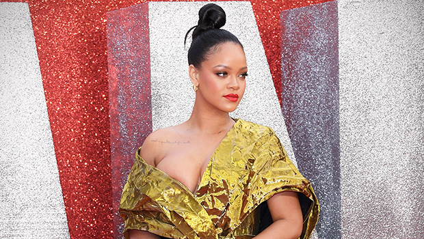 Rihanna Savage x Fenty Line