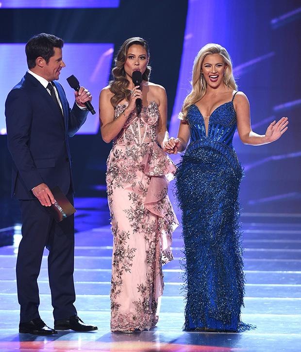 Sarah Rose Summers Miss USA