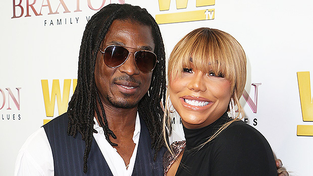 Tamar Braxton Responds To A Fan About David Adefeso
