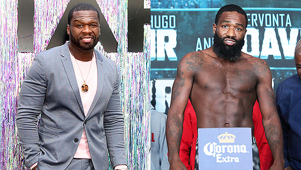 50 Cent & Adrien Broner