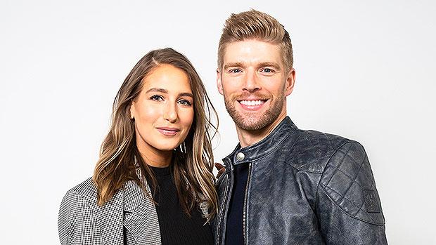 Amanda Batula & Kyle Cooke