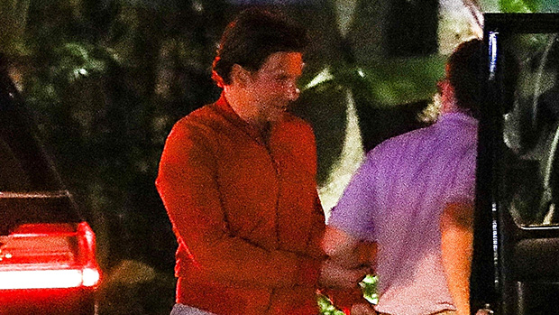 Bradley Cooper Clubbing