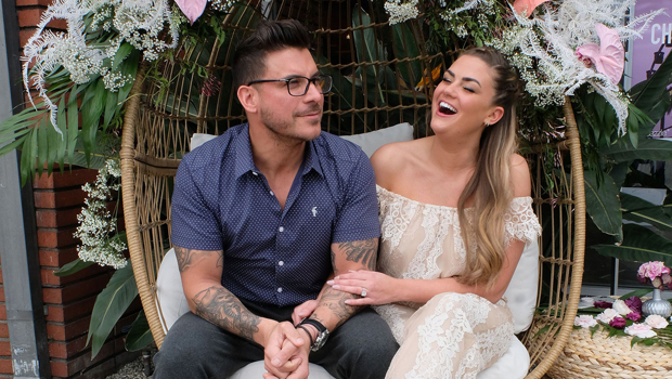 Brittany-Cartwright-Jax-Taylor-Kiss-At-Wedding-Reception-Look-So-In-Love-In-1st-Pics-As-A-Married-Couple-ftr