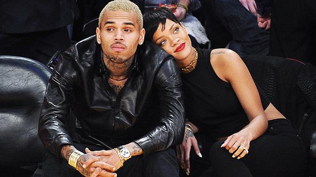 Chris Brown & Rihanna