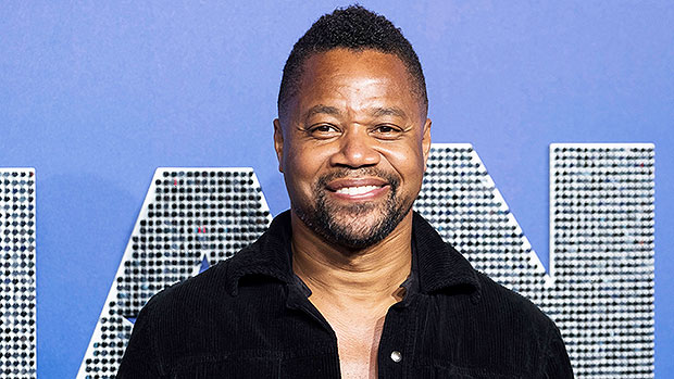 Cuba Gooding JR Accused Inappropriately Touching Woman