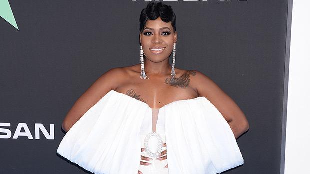 Fantasia Dress Bet Awards 2019