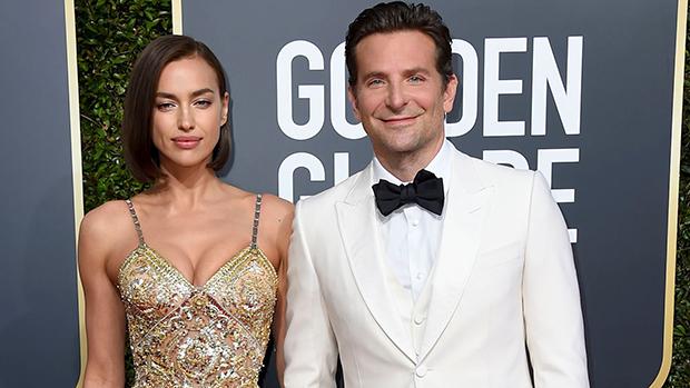 Bradley Cooper Irina Shayk Split