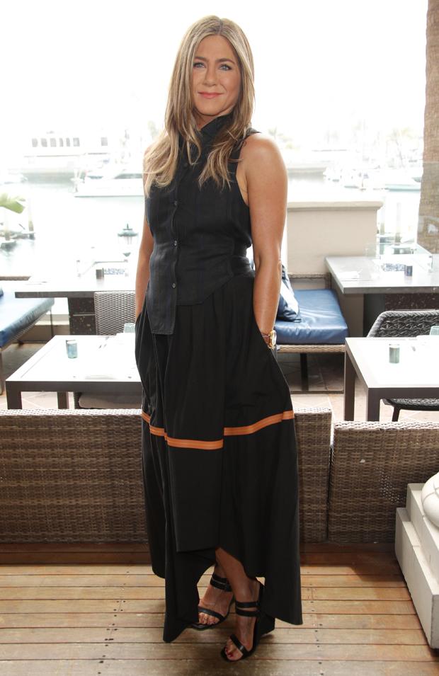 Jennifer Aniston Toned Arms