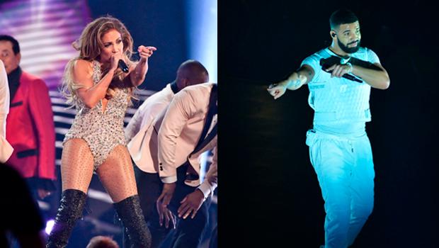 Jennifer Lopez Drake