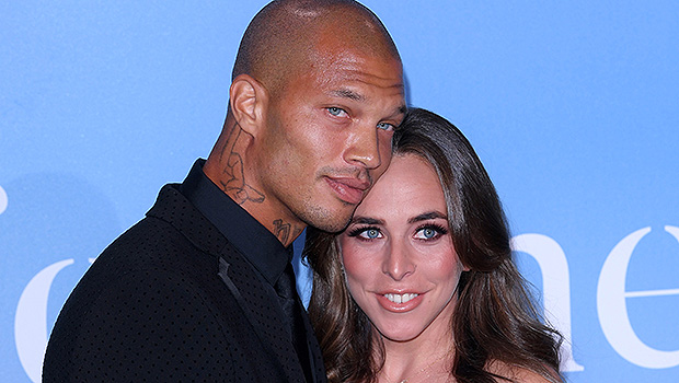 Jeremy Meeks and Chloe GreenMonte Carlo Gala for the Global Ocean, Opera de Monte-Carlo, Monaco, France - 26 Sep 2018 Hosted by Prince Albert II of Monco. Proceeds supporting the foundation's initiatives in sustaining the world's oceans