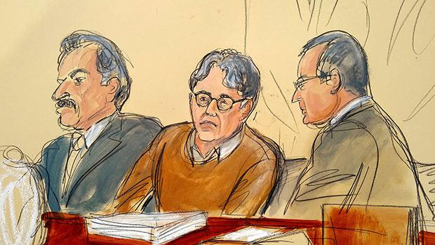 Keith Raniere Guilty