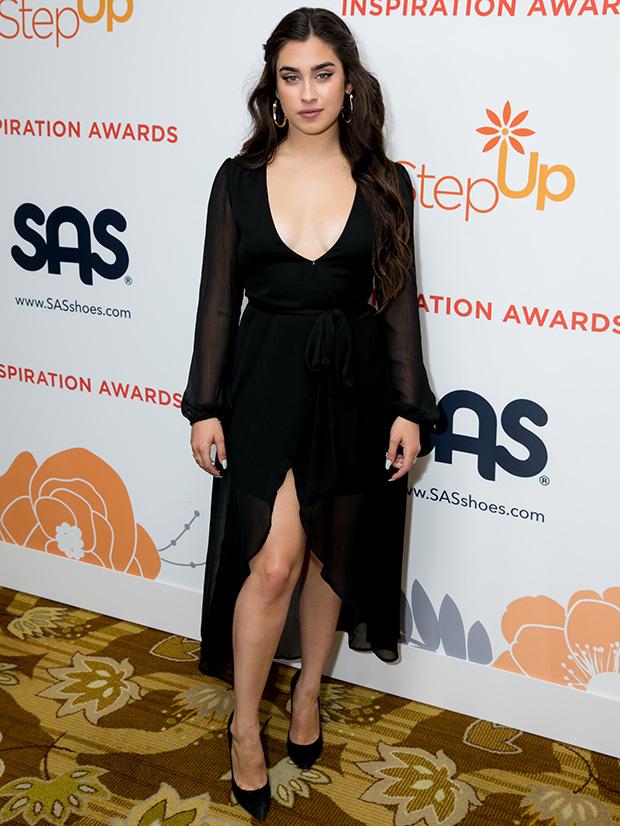 Lauren Jauregui Inspiration Awards