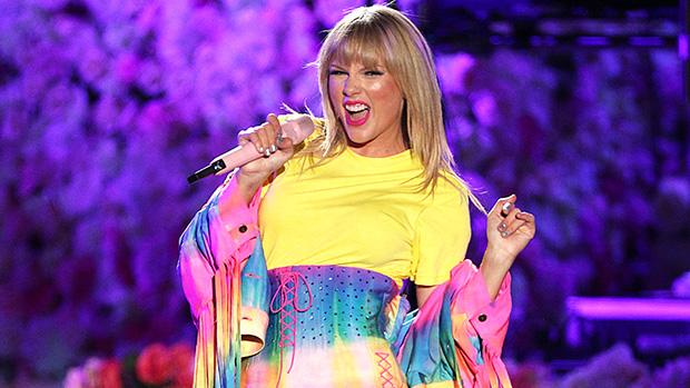 Taylor Swift New Album Lover