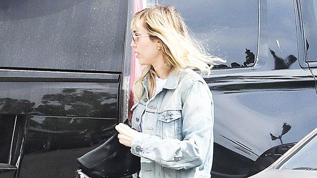 Miley Cyrus Daisy Dukes