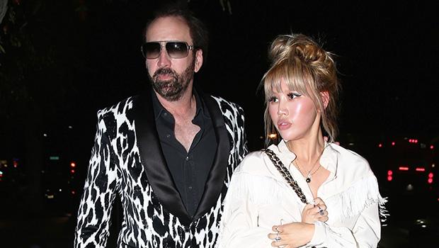 Nicolas Cage Erika Koike Finalize Divorce