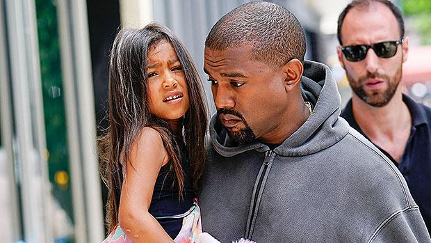 North West Kanye West