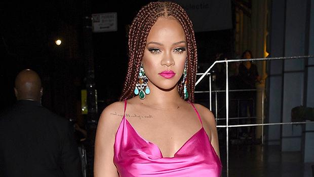 Rihanna Curvy Fenty Mannequin