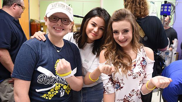 Selena Gomez Children's Hospital