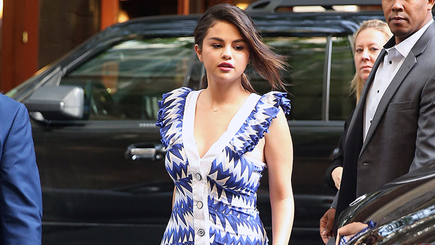 Selena Gomez The Dead Don't Die