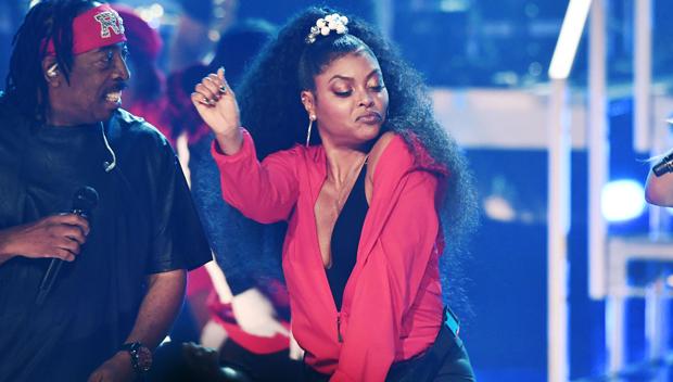 Taraji P. Henson 2019 BET Awards