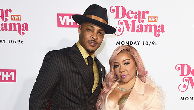 Tiny's Father Day Message To T.I.