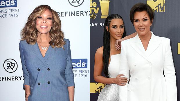 Wendy Williams, Kardashians