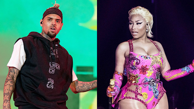 Chris Brown & Nicki Minaj