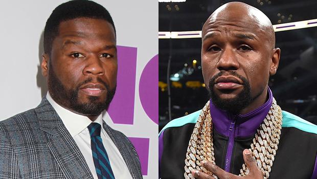 50 Cent & Floyd Mayweather
