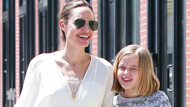 Angelina Vivienne Jolie-Pitt