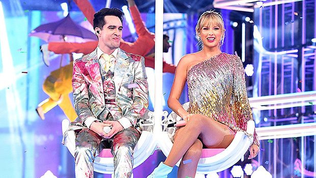 Taylor Swift Brendon Urie