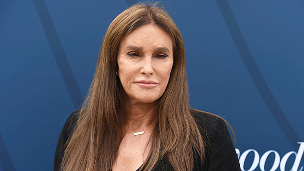 Caitlyn Jenner reacts Brody diss