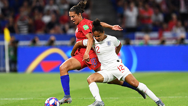 How To Watch FIFA Womens World Cup Final 2019