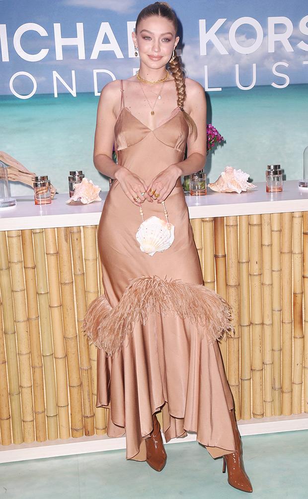 Gigi Hadid Best Dressed