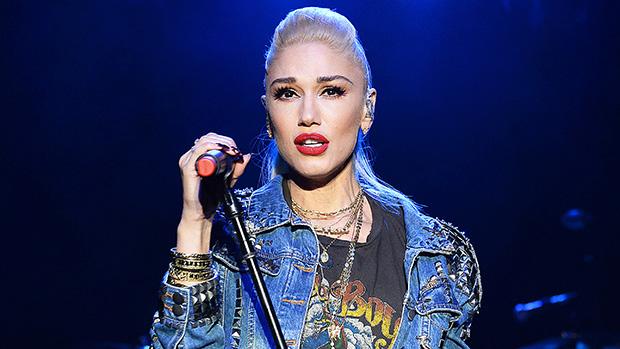Gwen Stefani Cancels Vegas Show