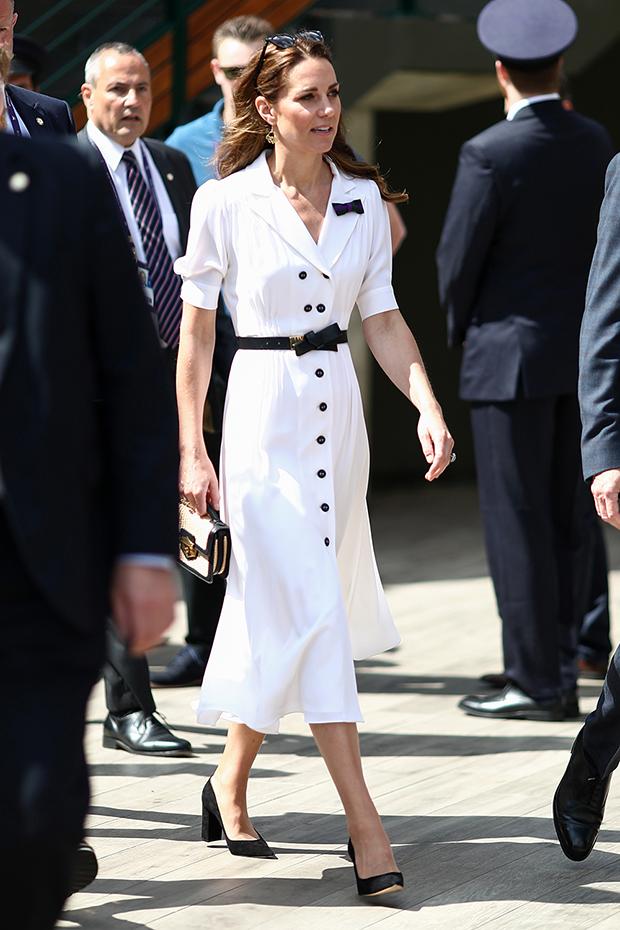 Kate Middleton Wimbledon