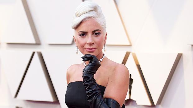 Lady Gaga Dan Horton