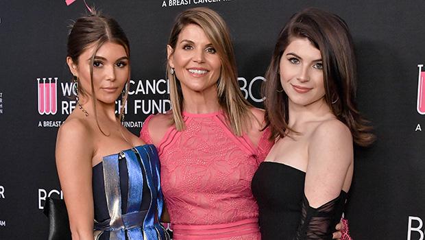 Lori Loughlin Birthday Daughters Message Olivia Bella