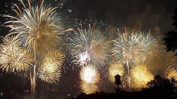 How To Watch Macys Fireworks 4 Of July NYC