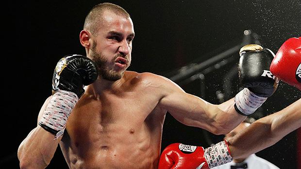 Who Is Maxim Dadashev Boxer Dead