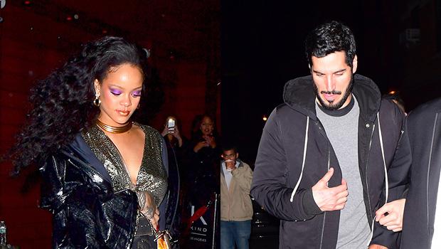 Rihanna Hassan Jameel new album