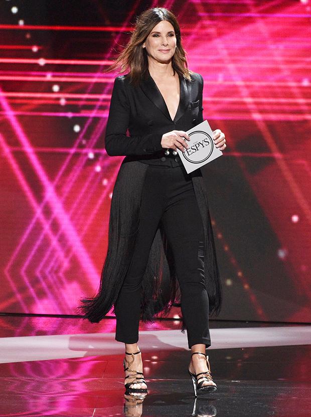Sandra Bullock ESPYS