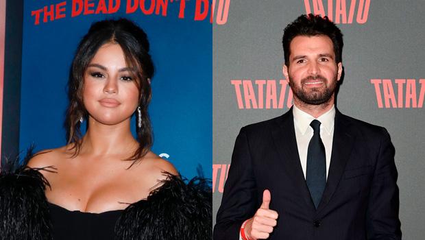 Selena Gomez Andrea Iervolino Relationship