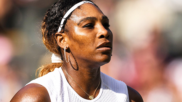 Serena Williams Loses Wimbledon Final