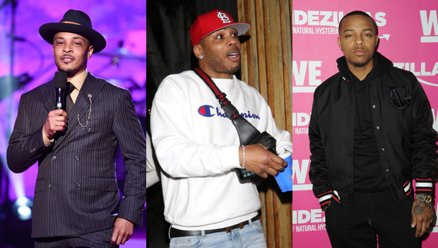 T.I., Nelly, Bow Wow