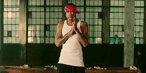 Tyga Lightskin Lil Wayne Video