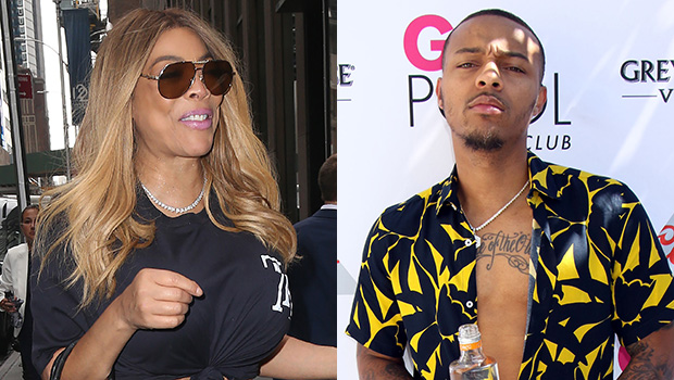 Wendy Williams & Bow Wow